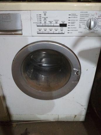 AEG lavamat turbo 16820