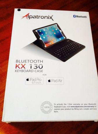 Bluetooth чехол-клавиатура для планшета КХ130 AFlpatronix