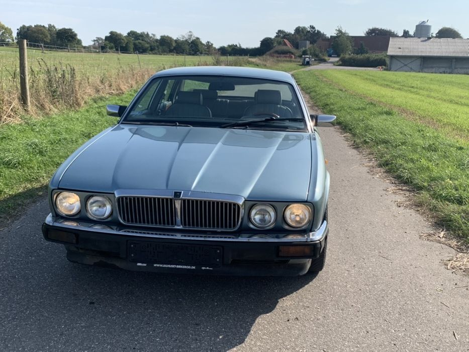 Jaguar XJ6 4.0 Gościno - image 1