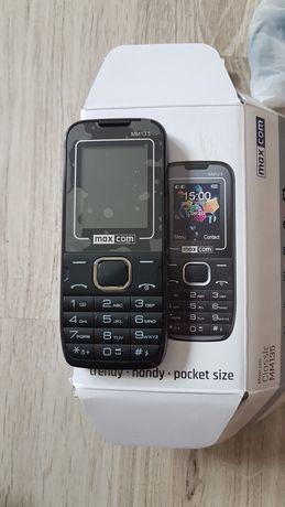 Telefon Maxcom Classic MM135 NOWY
