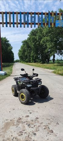 Квадроцикл Spark 125куб.