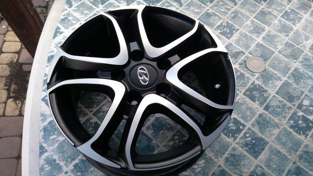 Felga aluminiowa 15 Hyundai 6.0Jx15H2