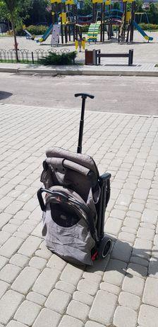 Детская коляска KINLEE, б/у