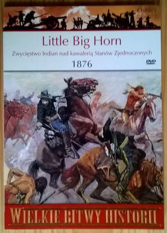 Wielkie bitwy historii – Little Big Horn - 1876