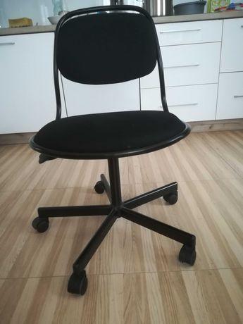 Fotel biurowy obrotowy IKEA idealny