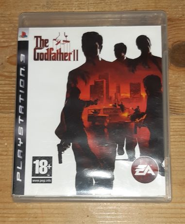 Godfather ll PS3