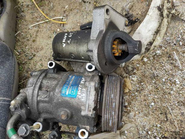 pompa klimatyzacji VOLVO S40 II V50 1.6 D