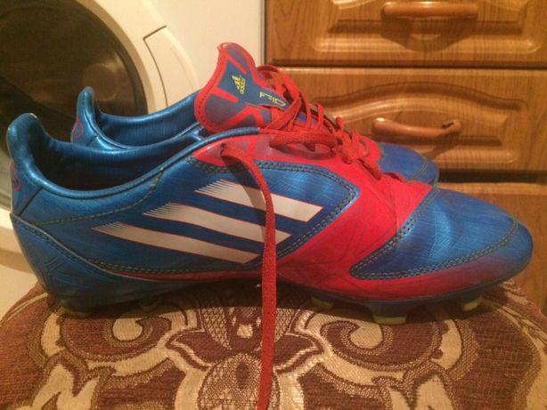 Копочки Adidas 40 р(25см)