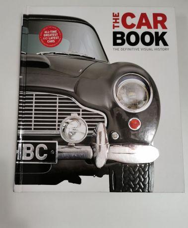 The Car Book. The Definitve Visual History 2011
