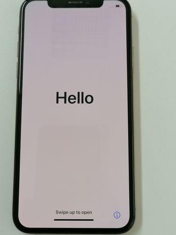 iPhone Xs 64GB ZŁOTY gold, stan idealny jak nowy bez blokady sim