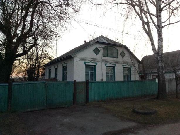 Продам дом в г.Лохвица
