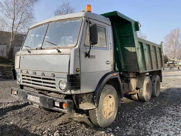 Kamaz 55111 rok produkcji 2000 w pelni sprawne auto