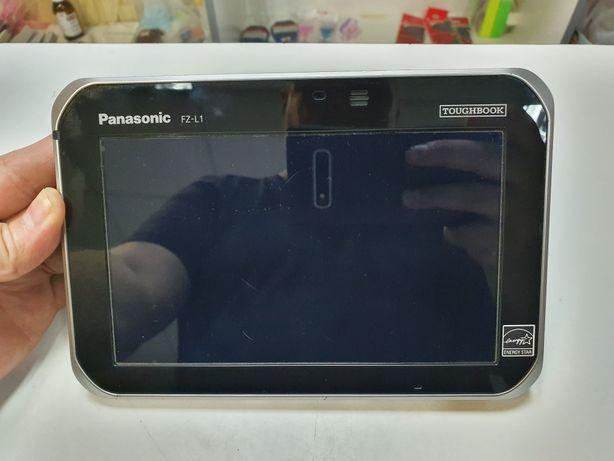 Защищенный планшет Panasonic FZ-L1 со сканером штрихкодов и 4G модемом