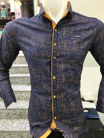 Рубашка мужская 50-52р.