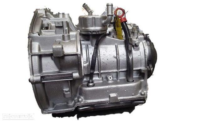 Caixa de Velocidades VW CORRADO VENTO 1.6 CFH AG4 096300036B/BX