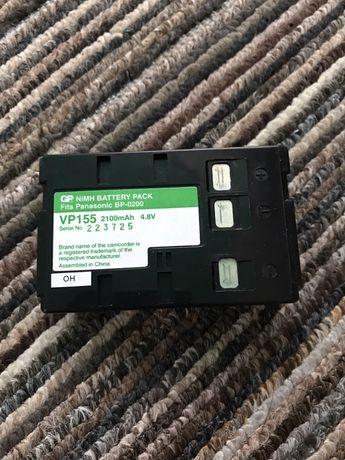 Panasonic (GP) VP155 4.8V/2.0Ah