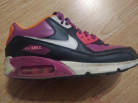 Nike Air Max r. 38, dł. wkładki 24cm, AirMax oryginalne