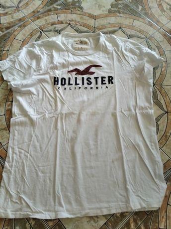 13 koszulek Hollister i Armani