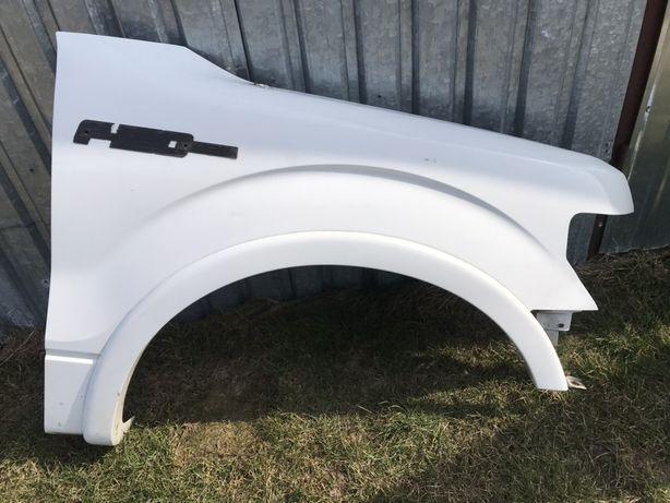 Ford f150 blotnik prawy przod