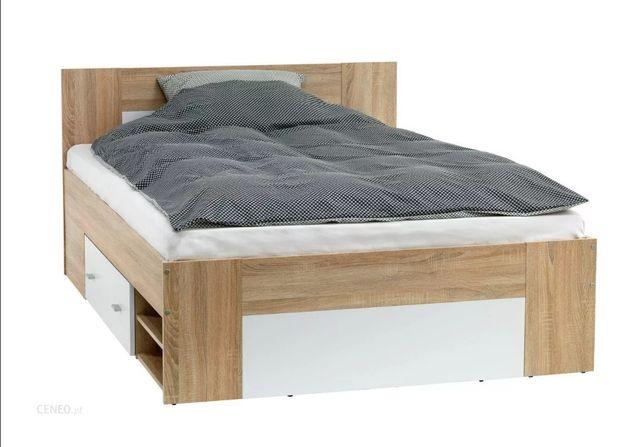 Łóżko Rama łóżka 140x200 FAVRBO Jysk