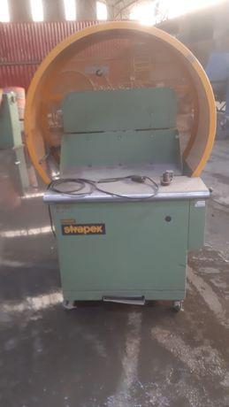Maquinas Strapex