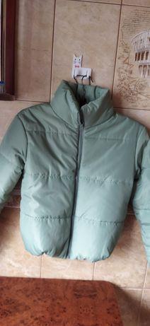 Оверзайз куртка женская