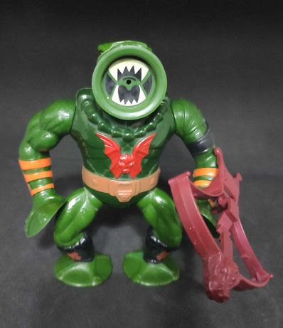 Masters of the Universe Vintage Leech