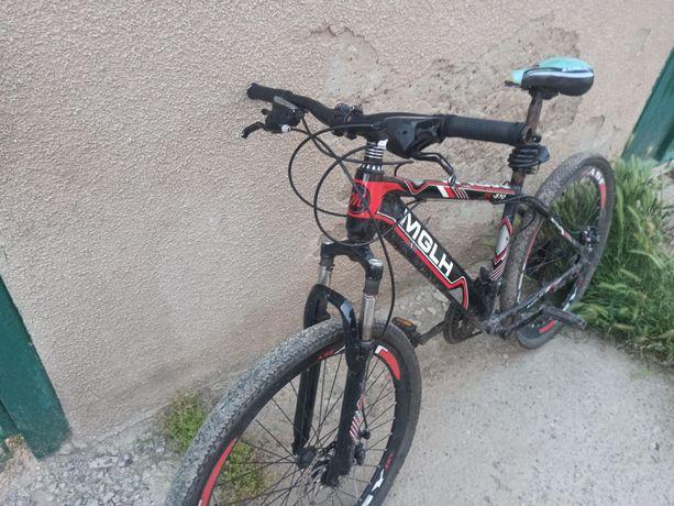 Продается велосипед MGLH
