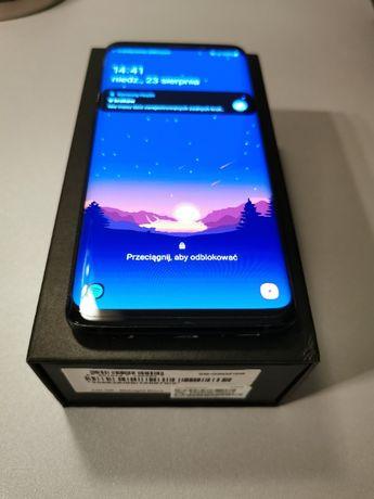 Samsung S9 Plus S9+ dual SIM -bardzo ładny /prawie jak nowy