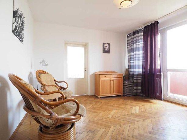 Dwupokojowe mieszkanie ul. Kościuszki