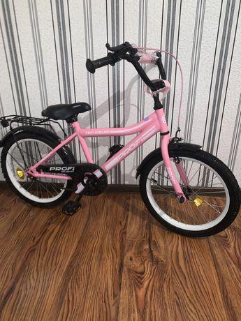 Продам Детский Велосипед 18д.
