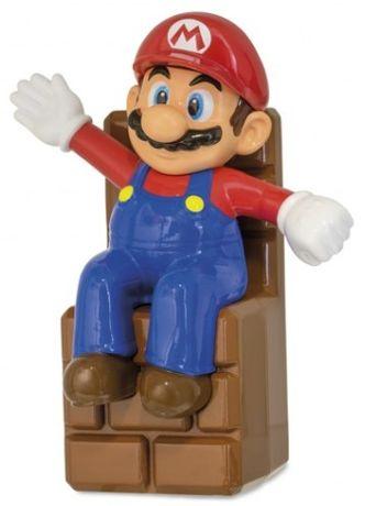 Super Mario 2x Figuras