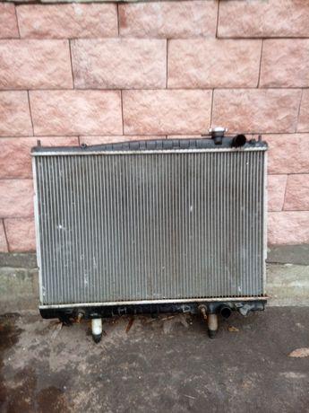 Радиатор охлаждения nissan pathfinder r50, infinity qx4