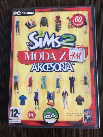 The sims 2 akcesoria