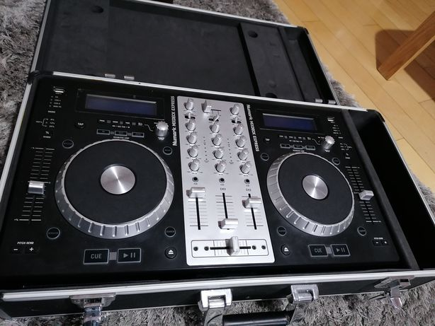 Numark mixdeck express konsola DJ