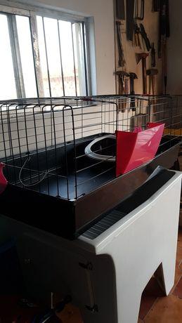 Acessorios pra roedores