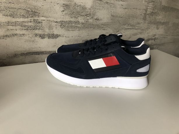 Nowe buty Tommy Jeans Lifestyle Runner