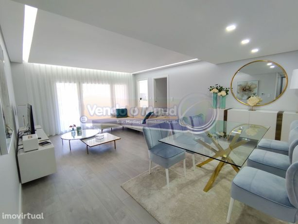 Apartamento T2 em Alverca do Ribatejo (ALV124)