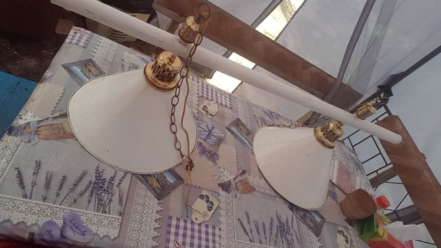 Лампы для бильярда