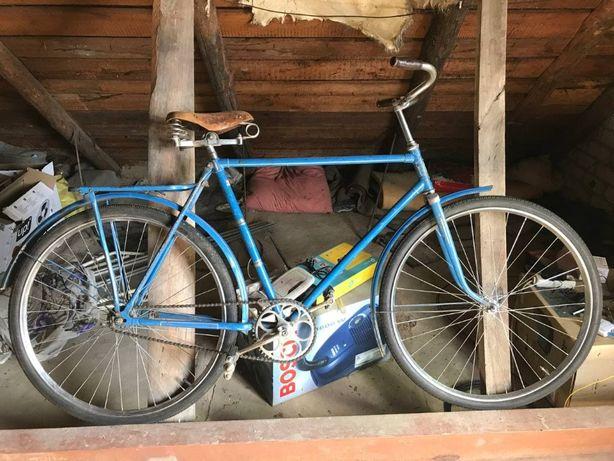 """Продам велосипед """"Украина"""" В120 СССР 1966г"""
