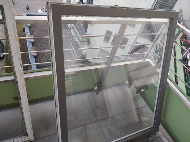 Okno Jednoskrzydłowe 1280 szer x 1460 wys