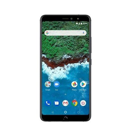 Smartphone 64gb Bq Aquaris X2 PRO dual sim