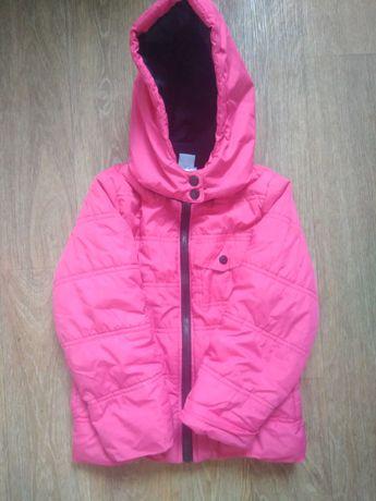 Демисезонная курточка 5 лет