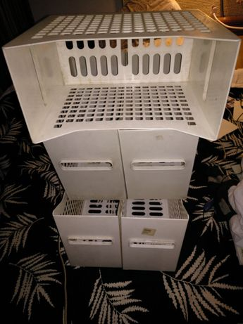 Caixas para arquivo/escritorio