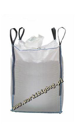 Worki Big Bag 90/97/137 Big Bagi Sprzedaż Hurtowa i Detaliczna