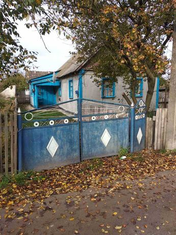 Терміново продам будинок с Вільшанка