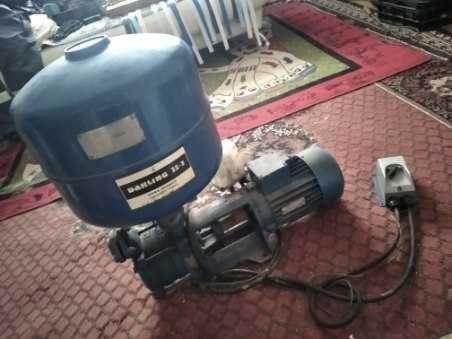 hydrofor pompa zbiornik Sigma Darling 35-3