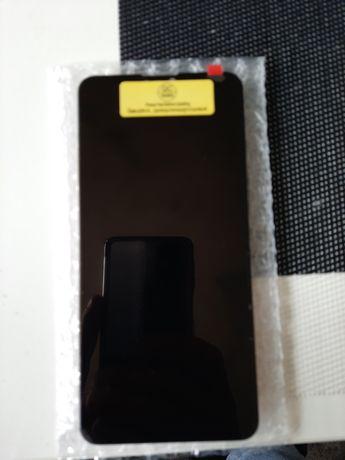 Asus Zenafon Max M2 pro wyświetlacz