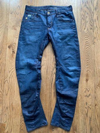Spodnie G-STAR RAW Arc 3d Slim 34x34