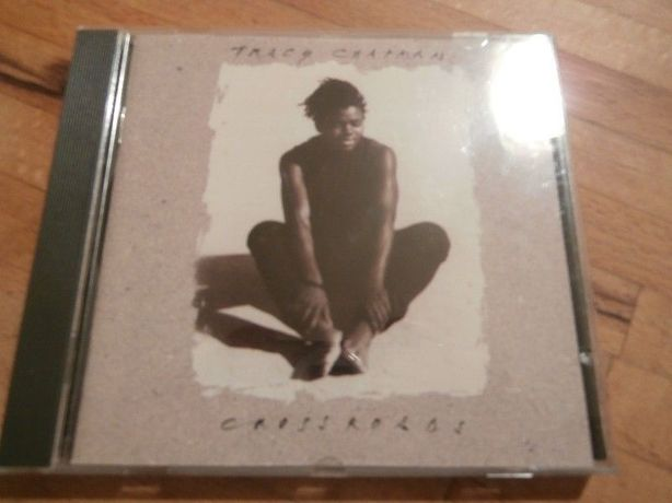 Tracy Chapman - 4 cd Crossroads/Matters of the Heart / Telling Storie